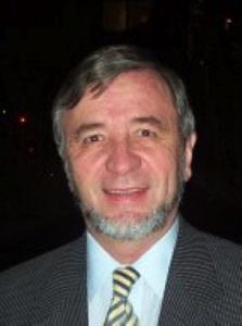 Dr. Joel Oger