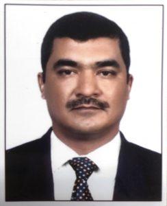 Suresh Yuvaraj, MBA