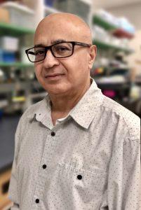 Tariq Aziz, BSc