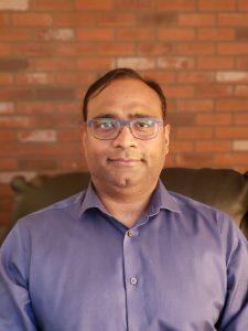 Pankaj Kumar, PhD